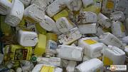 ПНД отходы, ротоформовку, канистру, литник, дробленку куплю.HDPE