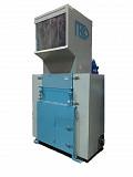 Моющая дробилка для полимеров PZO-800 DMU-DLU Подольск
