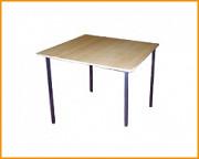 Столы стальные для столовых Самара
