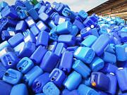 Канистры пластиковые в любом виде закупаю дорого