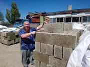 Строительство домов из Арболит Блока Краснодар