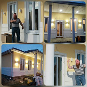 Строительство быстровозводимых домов из СИП панелей Краснодар