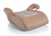 Детское автокресло бустер лёгкое удобное компактное