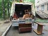 Вывоз старой мебели • Утилизация бытовой техники Смоленск