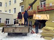 Такелажные работы в Смоленске
