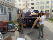 Вывоз и утилизация мебели в Смоленске БЕСПЛАТНАЯ РАЗБОРКА