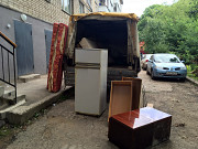 Вывоз и утилизация старой мебели в Смоленске Смоленск