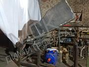 Дробилка для полимеров и пластмасс