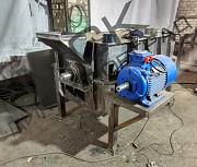 Центрифуга для полимеров