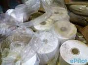 ПОКУПАЕМ ОТХОДЫ стрейч пленки и полиэтилена бу на переработку Подольск