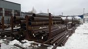 Трубы бесшовные холоднодеформированные доставка из г.Казань