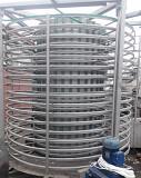 Спиральная Система Шоковой Заморозки доставка из г.Санкт-Петербург
