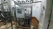 Продается Пастеризационно-охладительная установка, пр-ть до 5000 л/ч Москва