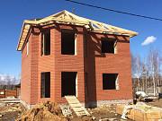 Строительство домов. Ремонт и отделка помещений.