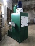 Центрифуга 18, 5 кВт для твердого пластика. Москва