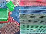 Прием пластика . Отходы производства. Покупка пленки . Ведра пищевые , ящики пнд ( хлебные , водочны доставка из г.Москва
