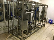 Продается Пастеризационно-охладительная установка ОКЛ-2, 5,