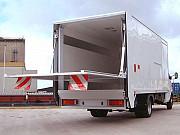 Услуги грузового автомобиля Краснодар