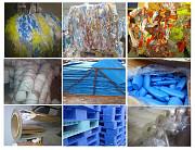 Прием вторсырья ( пластик, полимеры, пластмасса ) . Закупаем вторсырье. Отходы и брак производств