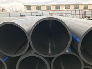 Полиэтиленовые трубы ПЭ 100 SDR 1-500*23.9 и ПЭ 100 SDR 21-250*11.9 доставка из г.Казань