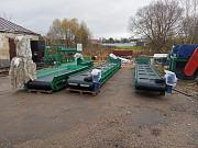 Ленточные транспортеры от производителя Смоленск
