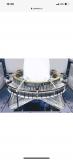 Запчасти на круглоткацкие станки любых производителей для производства полипропиленовых тканных мешк