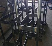 Производим металлоконструкции любой сложности Смоленск