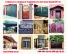 Кованые и сварные изделия из металла Кривой Рог. #Навесы, #ворота и т.д. Москва