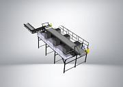 Оборудование для переработки пластика и периферийное оборудование доставка из г.Александров