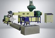 Оборудование и запчасти для переработки пластика и полимерных материалов Гагарин