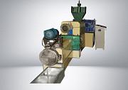 Продажа оборудования для утилизации и переработки пластмасс Луга