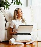 В компанию требуются сотрудницы онлайн