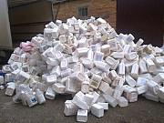 Закупаем пластиковые емкости б/у в любом виде. Москва