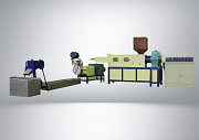 Продажа оборудования для переработки полимеров Приозерск