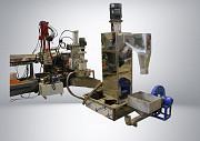 Продажа оборудования для утилизации пластмасс Руза