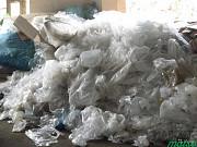 Принимаем пленку полиэтиленовую чистую и под мойку