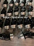 Гидромоторы/гидронасосы серии 210.12 Москва