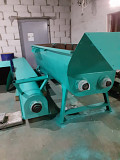 Оборудование для переработки полимеров восстановленное