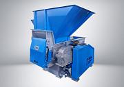 Оборудования для переработки пластмасс, вторичных полимеров Удомля