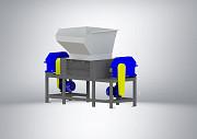 Оборудования по переработки пластика, дробилки Хотьково