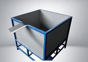 Оборудование по переработки пластика, однокаскадные линии грануляции Сибай