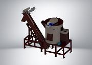 Оборудования по переработки пластмасс, промышленные шредеры Учалы