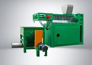 Пресс-отжим, оборудование для утилизации пластмасс доставка из г.Каспийск