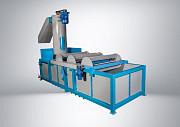 Оборудования по переработки пластмасс, однокаскадные линии грануляции