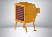Канальный нагреватель, оборудование для утилизации пластмасс