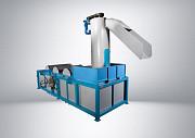 Оборудования по переработки пластмасс, линии грануляции