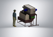 Фрикционные отжимы, оборудование для утилизации пластмасс доставка из г.Костомукша