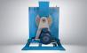 Центрифуга, оборудование для утилизации пластика Белая Калитва