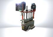 Оборудование для утилизации пластмасс, мотор-улитка доставка из г.Киржач
