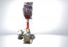 Оборудование для утилизации пластмасс, вентилятор радиальный доставка из г.Сарапул